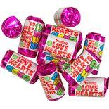 Love Hearts Lösvikt Swizzels 6kg