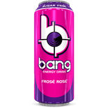 Frosé Rosé Energy Drink  50cl