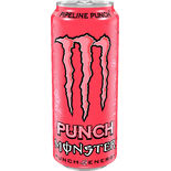Pipeline Punch Punch Energidryck Burk Monster Energy 50cl