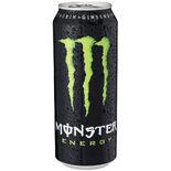 Monster Energy Energidryck Burk Monster Energy 50cl