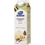 Vaniljyoghurt Laktosfri 2,1% Valio 1kg