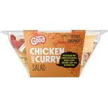 Salad Chicken Sweet Curry Good 360g
