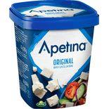 Apetina Classic 26% Cubes In Brine Arla 200g