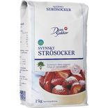 Strösocker Dansukker 2kg