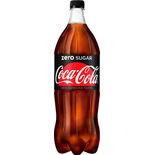 Coca-cola Zero Pet Coca-cola 1.5l