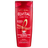 Color Vive Rött & Färgat Hår Schampo Elvital 250ml