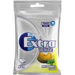 Extra Melon Mint White Wrigley's 29g