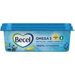 Omega 3 100% Växtbaserad Margarin Becel 400g