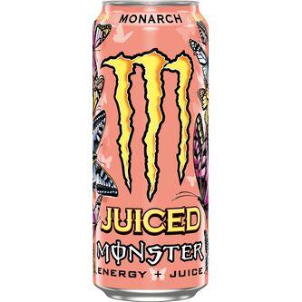 Monarch Energidryck Burk 50cl Monster Energy