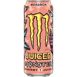 Monarch Energidryck Burk Monster Energy 50cl