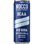 Ice Soda Energidryck Burk Nocco 33cl