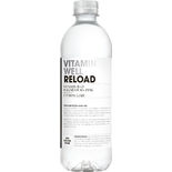 Reload Citron/lime Stilla Vatten Pet Vitamin Well 50cl
