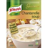 Kantarell Champinjonsoppa Knorr 73g7,5dl