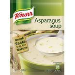 Sparrissoppa Pulver Knorr 70g/1l