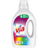 Color Flytande Tvättmedel Via 1000ml