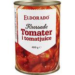 Tomater Krossade Eldorado 400g