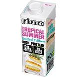 Summer Ed Ltd High Protein Drink Gainomax 250ml