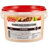 Dressing Hamburger Rydbergs 2.5kg