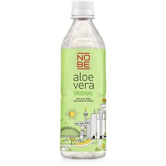 Aloe Vera Original Pet 50cl Nobe