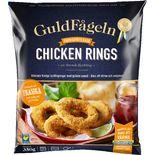 Chicken Rings Frysta Guldfågeln 350g