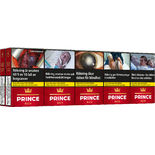 Prince Rich Hp Cigaretter Prince 20stx10