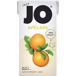 Apelsin Fruktdryck Från Koncentrat Jo 2dl/1l