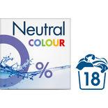 Color Tvättmedel Neutral 675g