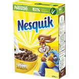 Nesquik Puffar Nestlé 375g