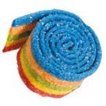 Rolls Rainbow Vidal 3kg