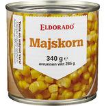 Majskorn Eldorado 340g