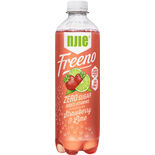 Freeno Jordgubb/lime Pet Njie 50cl