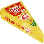 Le Bon Brie Coeur De Lion 200g