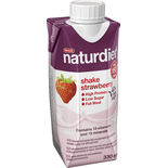 Ready To Drink Jordgubb Naturdiet 330ml