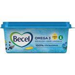 Omega 3 100% Växtbaserad Margarin Becel 600g
