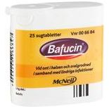 Bafucin Original Bafucin 25p