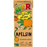 Apelsin Utan Kolsyra Stilldrink Tet Mer 20cl