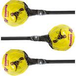 Djungelvrål Lollipop Malaco 2kg