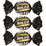 Rollo Lakrits Kola Malaco 2.5kg