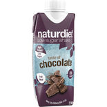 Ready To Drink Choklad Naturdiet 330ml