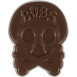 Chokladskalle Bubs 1.5kg