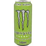Ultra Paradise Zero Sugar Energidryck Burk Monster Energy 50cl