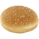 Hamburgerbröd Soft Buns Med Sesam Korvbrödbagarn 30p/90g