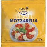 Mozzarella Fresca D´oro 125g