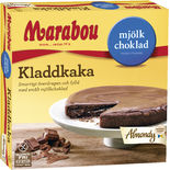 Kladdkaka Marabou Fryst Almondy 420g