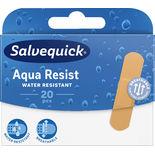 Aqua Resist Water Resistent Plåster Salvequick 20st