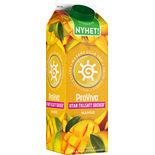Mango Utan Tillsatt Socker Fruktdryck Proviva 1l