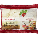 Mozzarella Skivad Fryst Cater Quality 1kg