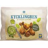 Kyckling Ben Frysta Garant 1kg