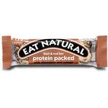 Chocolate Orange Fruit & Nut Bar Eat Natural 45g