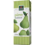 Fruktdryck Päron Kiviks 1.5l